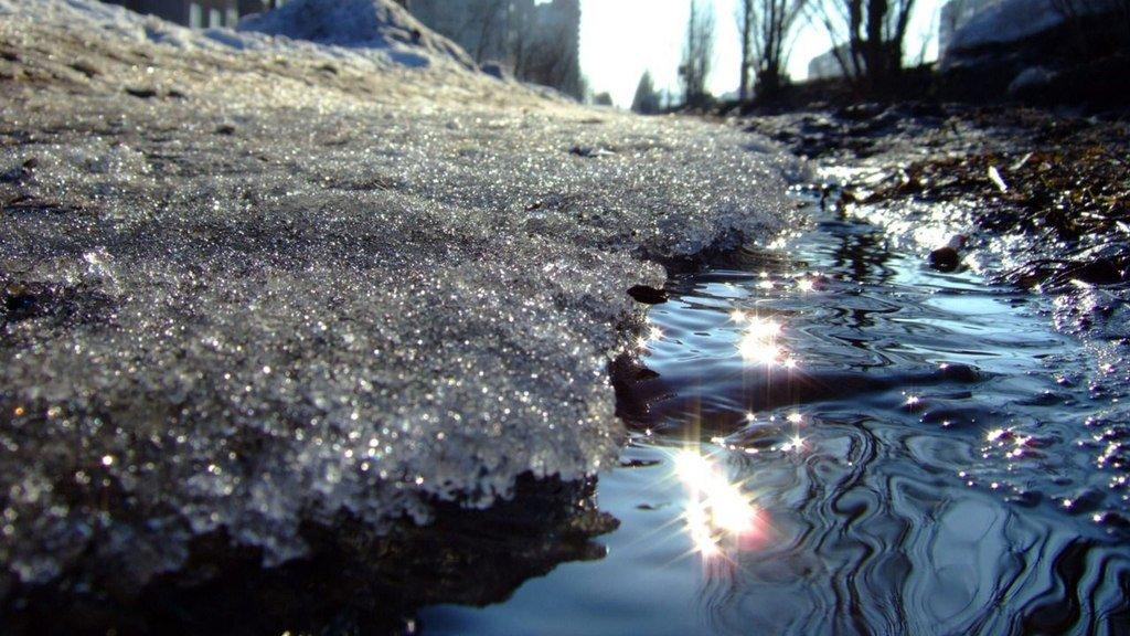 Зима отступает: Украину 17 января ждет небольшое потепление