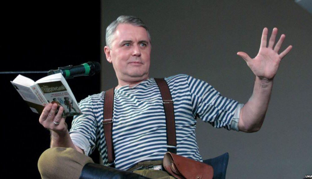Юмор Зеленского — это юмор для быдла — «Порохобот» Подервянский сделал скандальное заявление