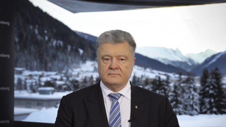 «Такого никогда не происходило в Украине»: Порошенко выступил с мощным заявлением перед мировыми лидерами