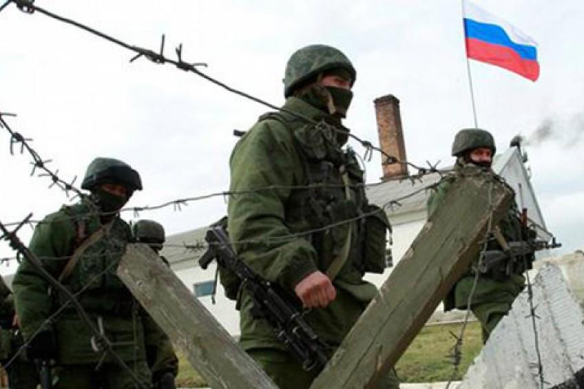 Уничтожить? Раскрыто тактику Путина в Украине