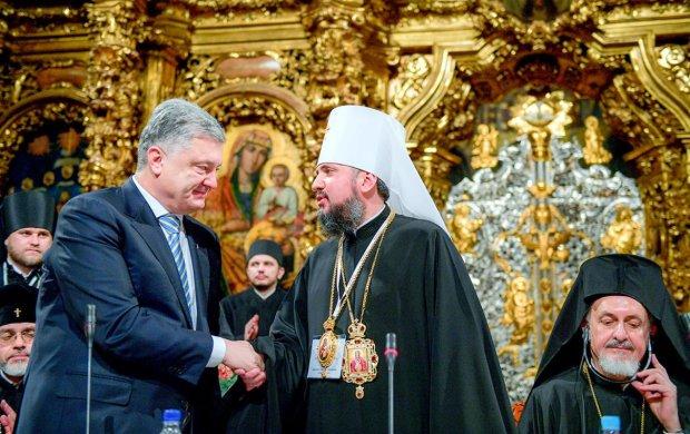 Епифаний сделал откровенное заявление о Московский патриархат: должны определиться