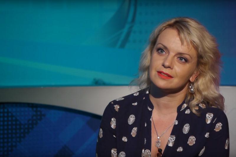 «Предчувствие распада Украины »: Украинская звезда заявила об обреченности страны