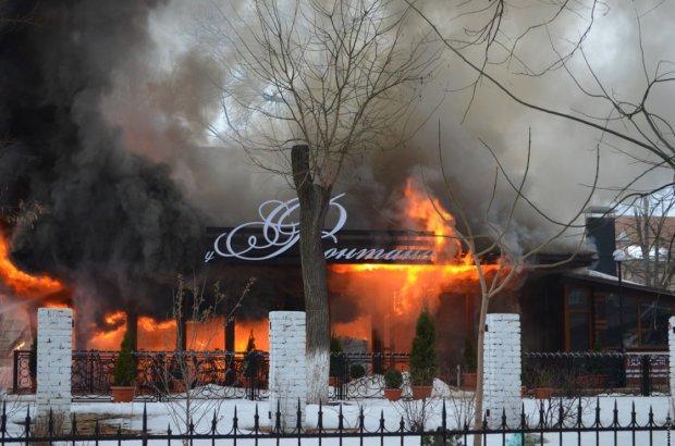 В кафе з відвідувачами вибухнув газовий балон: десятки постраждалих