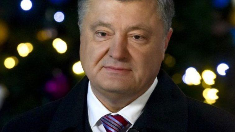 Порошенко можно объявлять дефолт! Лещенко сделал скандальное заявление