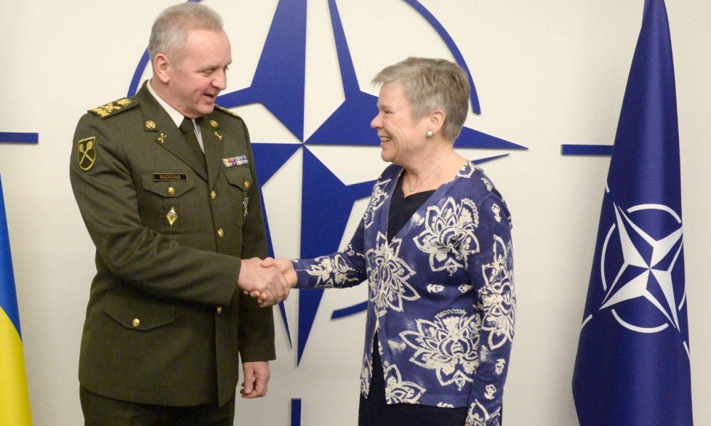 В НАТО сделали срочное обращение к России! Сделать это немедленно