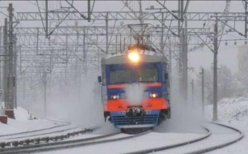 «Ледяной вагон»: Пассажирам «Укрзализныци» устроили очередное испытание