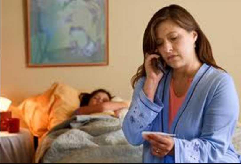 Должен ли семейный врач приходить по вызову на дом к пациенту: в Минздраве дали комментарий