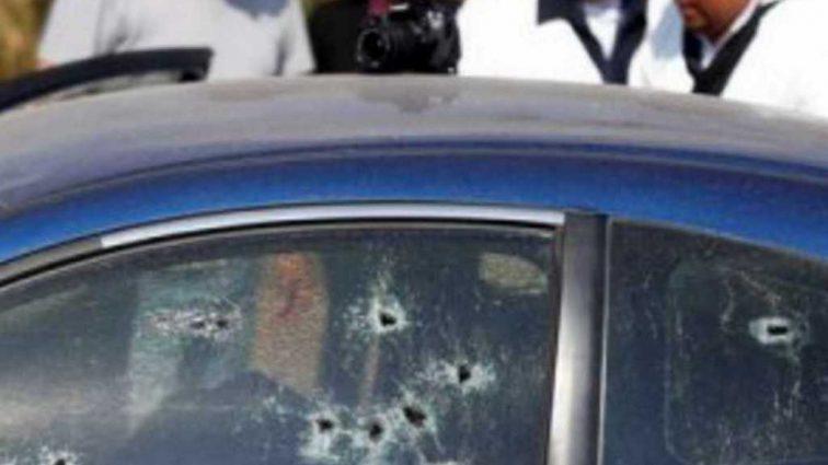 Через час после вступления в должность: неизвестный застрелил мэра города