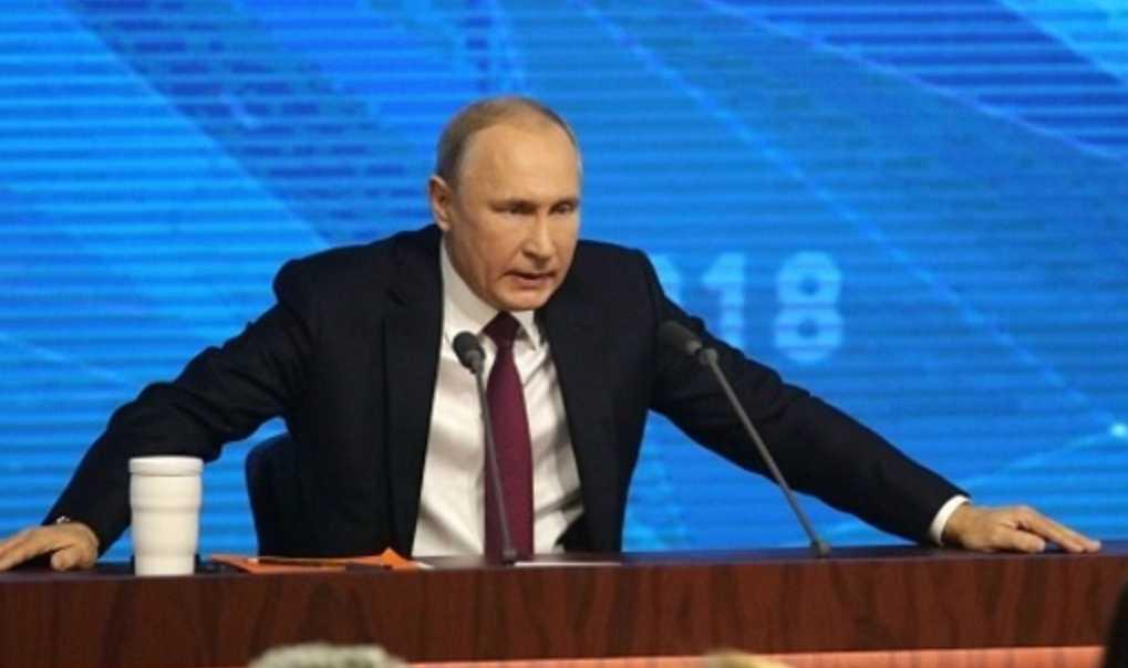 Давление будет жестким: озвученный ужасный план Путина