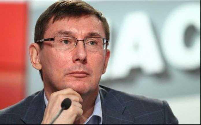 Луценко хочет попасть в премьерское кресло: политолог сделал громкое заявление