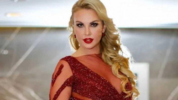 » Покойся с миром, любимый! »: Известная певица Украины сообщила о личной утрате