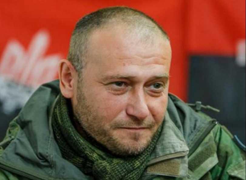 «Мужчина» в украинской политике: Ярош сделал громкое заявление о Тимошенко