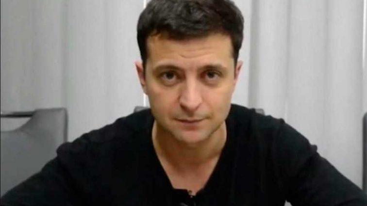 «Правительство — онлайн»: Владимир Зеленский удивил своим новым заявлением