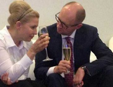 Яценюк и Аваков пошли на сделку с Тимошенко, а Турчинова не простили, — СМИ