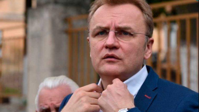 Объединят свои политические силы: Садовый встречался с Гриценко