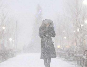 Ударят сильные морозы: синоптики рассказали, что ждет украинцев в начале недели