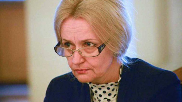 » Урод! »: Фарион жестко высказалась о языковом скандале в детском саду Одессы