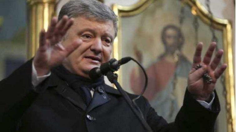 Томос-тур за деньги украинцев: Порошенко тратит десятки государственных миллионов на агитационные поездки