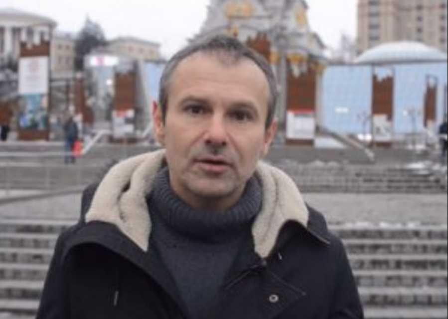 «Я в деле, и вы узнаете больше в ближайшее время»: Вакарчук идет в политику