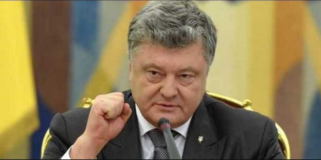 «Просто фантастический успех. Спасибо Вам, Петр Алексеевич»: Блогер о коррупции и бедности в Украине