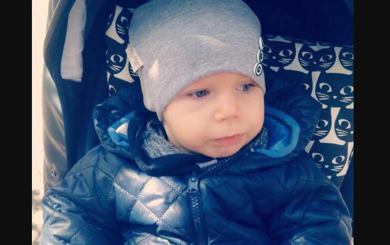У ребенка редкое генетическое заболевание: помогите маленькому Герману выздороветь