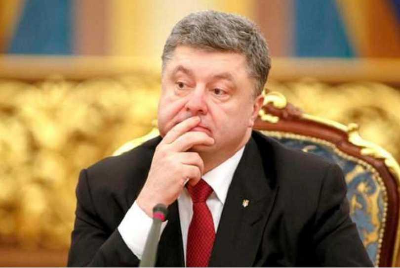 «Назначено на 29 января»: Журналистка раскрыла планы Порошенко