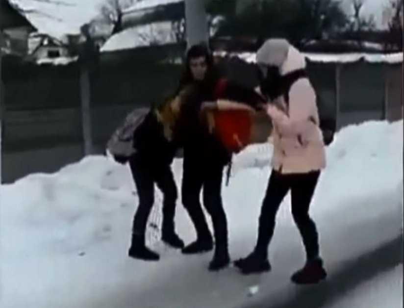 «Доигралась»: Мать заставили отвечать за агрессивную дочь