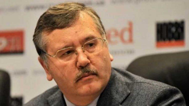 Нападение на кандидата в президенты Украины: полиция завела дело