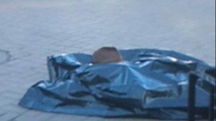 Тело обнаружили на козырьке дома: при странных обстоятельствах погиб 17-летний сын заместителя министра