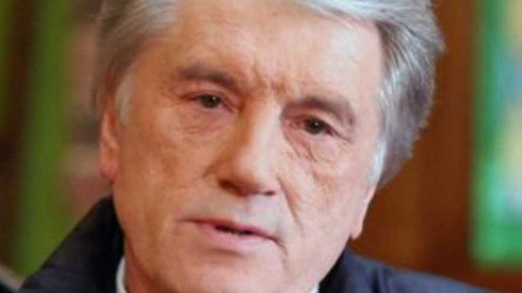 Это боль, это потери! Ющенко обратился к украинцам, неожиданно