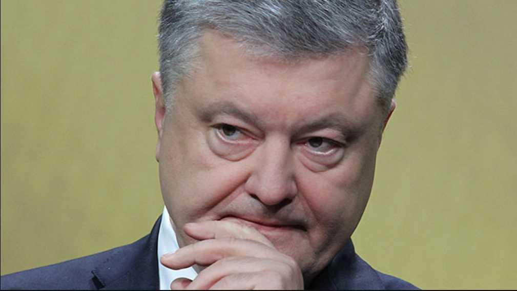 Москва попытается устранить Порошенко: в США сделали громкое заявление