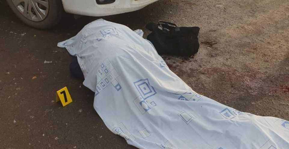 «Никакой банды, это личное»: Рассказали об убийце супругов в Николаеве