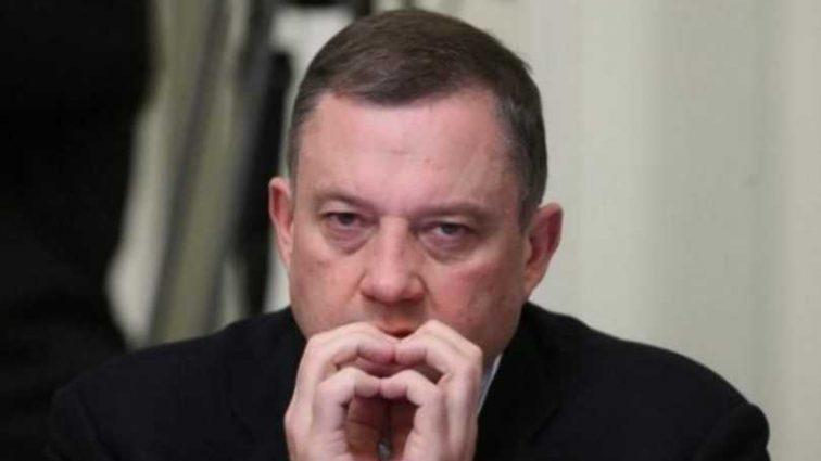Дело Дубневичей: Холодницкий готовит новое представление ГПУ на нардепов