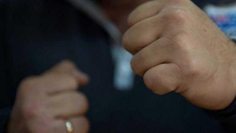 «Ты еще кровью не харкал»: Неизвестные избили и.о. главы райсуда во Львовской области