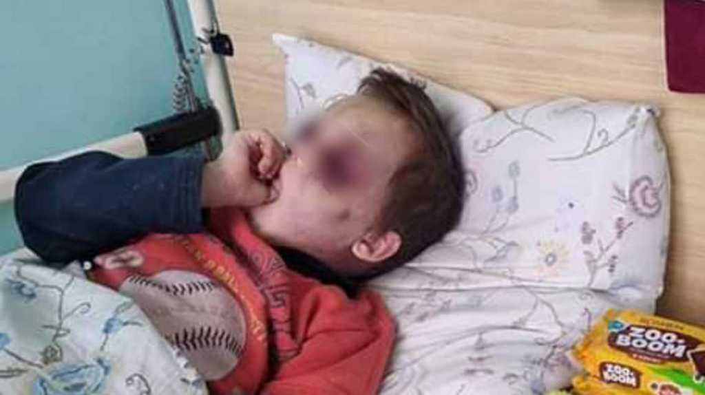 Поехала в Киев на съемки телевизионного шоу: горе-мачеха, что зверски избила 6-летнего малыша загадочно исчезла
