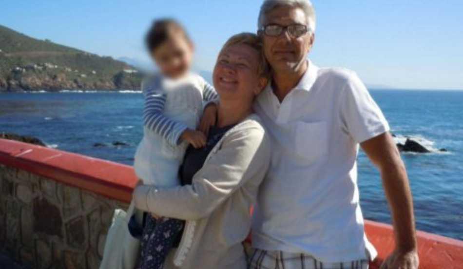 Расстреляны под судом: показали, как жили супруги Беловы (Фото)