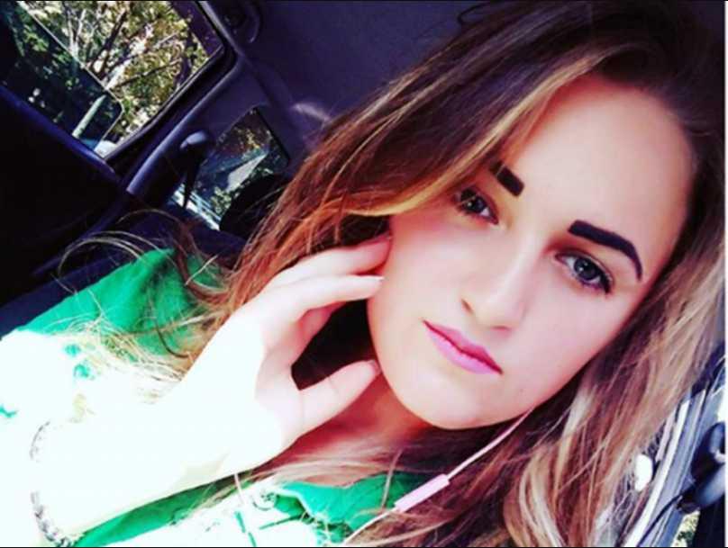 » Мать била топором и издевалась »: Рассказали шокирующие детали из жизни убитой » девушки из чемодана »