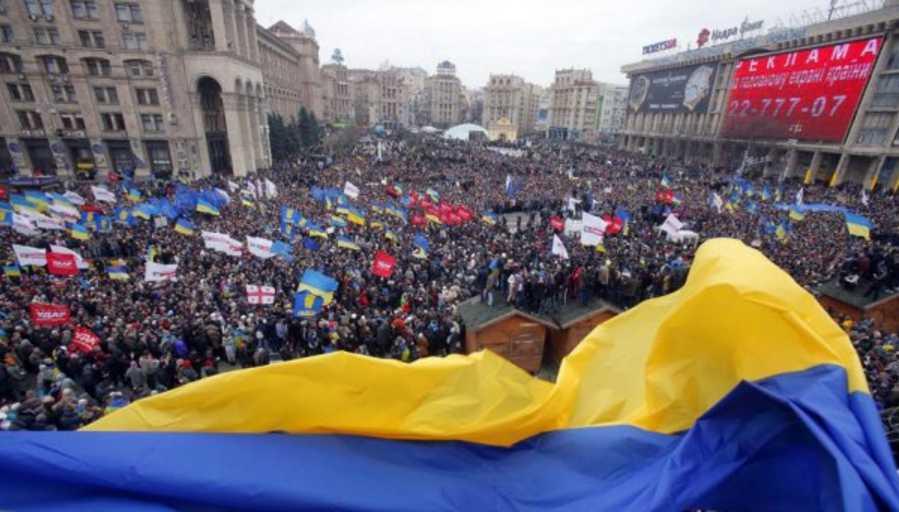 «Украинцы сбросят любого президента, который захочет» лечь под Путина «: Журналистка сделала громкое заявление