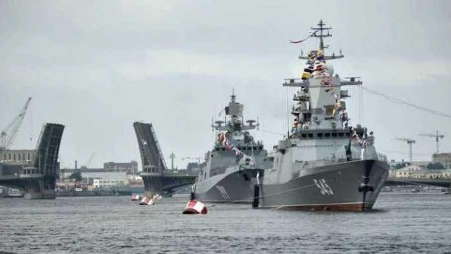 Блокировка Керченского пролива: министр назвал циничную цель Кремля