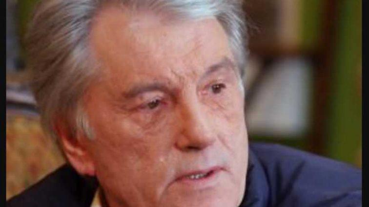 России уже ничто не поможет! Ющенко сделал громкое заявление, неужели это правда