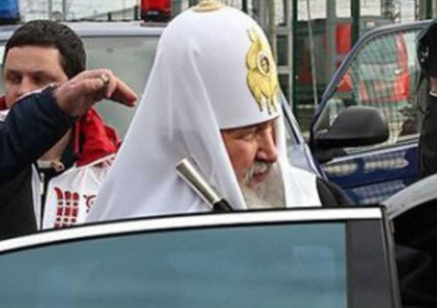 Кирилла могут уволить из-за получения Украиной Томоса: нардеп сделал важное заявление