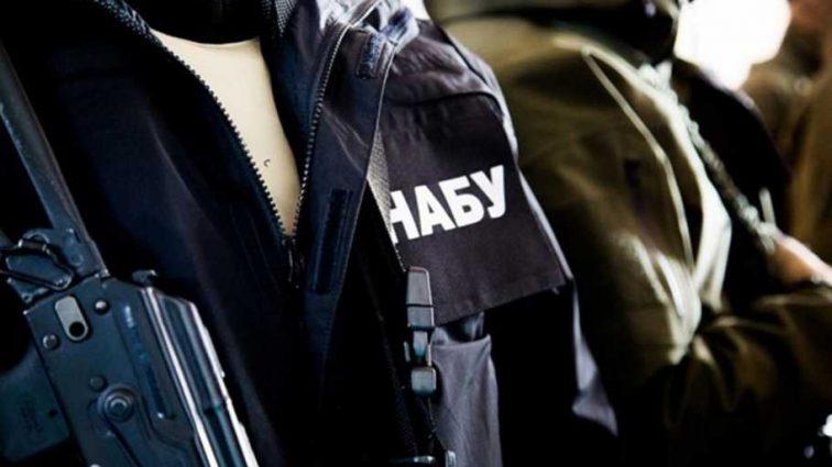 Посетили сразу после праздников: НАБУ проводит обыск в горсовете под Киевом