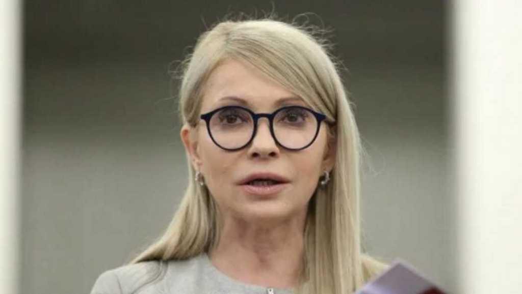 Рейтинг Тимошенко вырос вдвое и продолжает расти: эксперт сделал громкое заявление