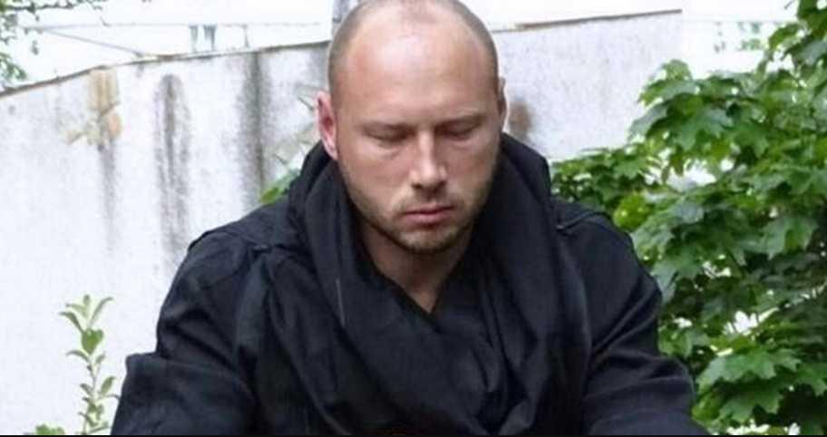 Его собирались казнить: украинский моряк вернулся домой