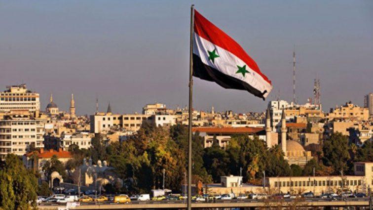 В Сирии готовили провокации против Украины: появились фото и скандальные данные
