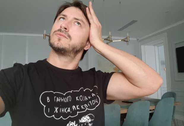 Я обещаю вам — я иду: Вслед за Зеленским, Сергей Притула сделал свое заявление