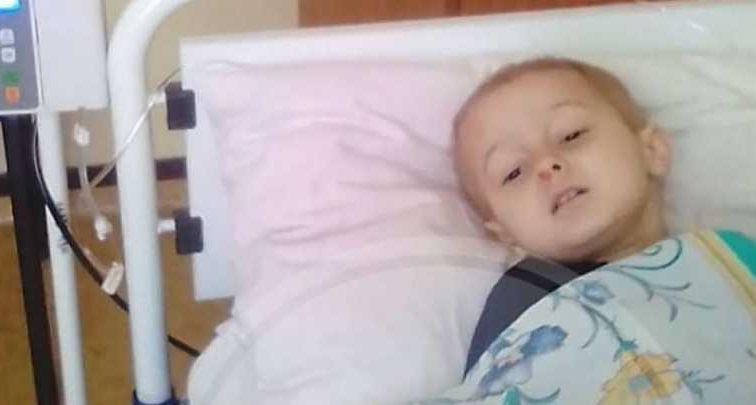 Страшный диагноз изменил жизни ребенка: Маленькому Илюши нужна срочная помощь