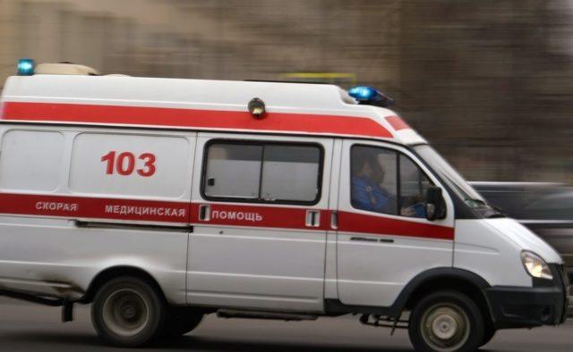 Внезапно стало плохая: В Днепропетровской области во время занятия умер ребенок