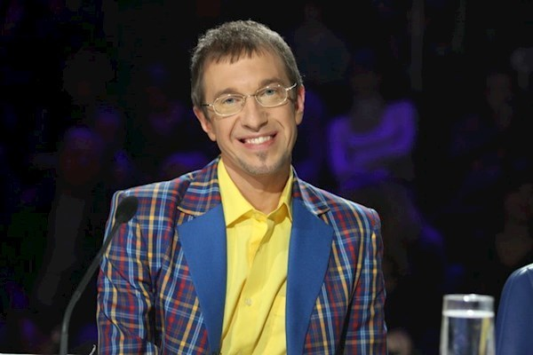 «Больная страна»: судья шоу «Х-фактор» оскорбил Украину