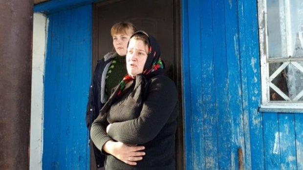 Изо всех сил пыталась выбраться: Тетя замерзшей на Житомирщине студентки рассказала подробности трагедии
